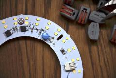 LED modul #3