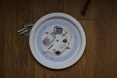 LED plafonjera sa senzorom #3